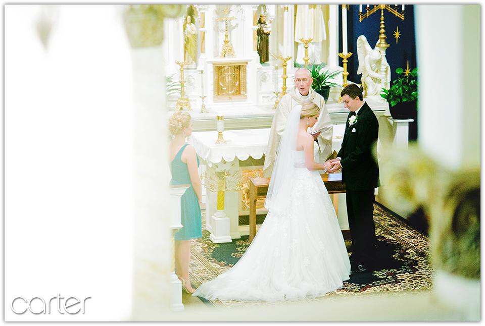 Kansas City Wedding Photographers - Madrid Theater - Carter Photography