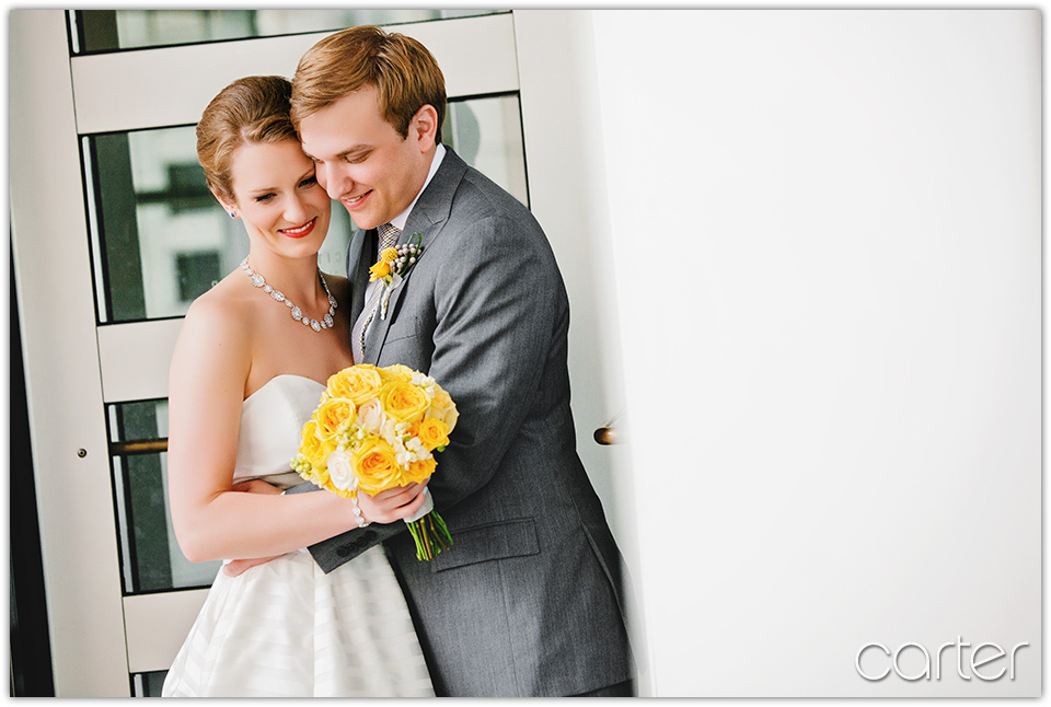 Kansas City Wedding Photographers - Carter Photography - Webster House