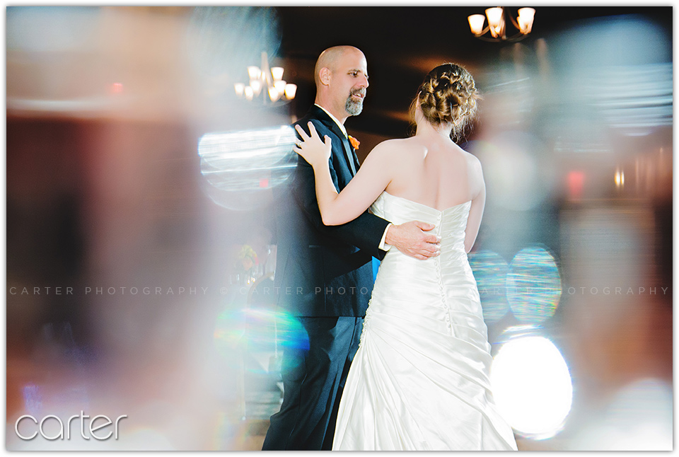 St. Louis Wedding Forest Park Muny - Carter Photography