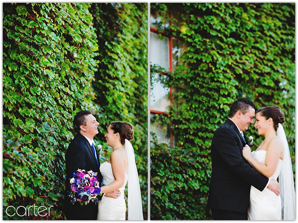 Kansas City Wedding Photographers - Carter Photography at Terrace on Grand