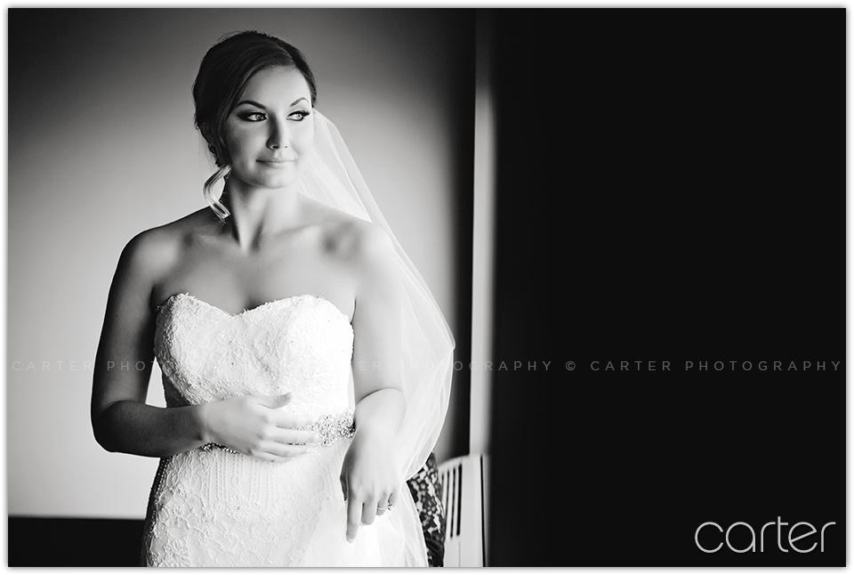 Kansas City Wedding Photographers - Carter Photography at Boulevard Brewery