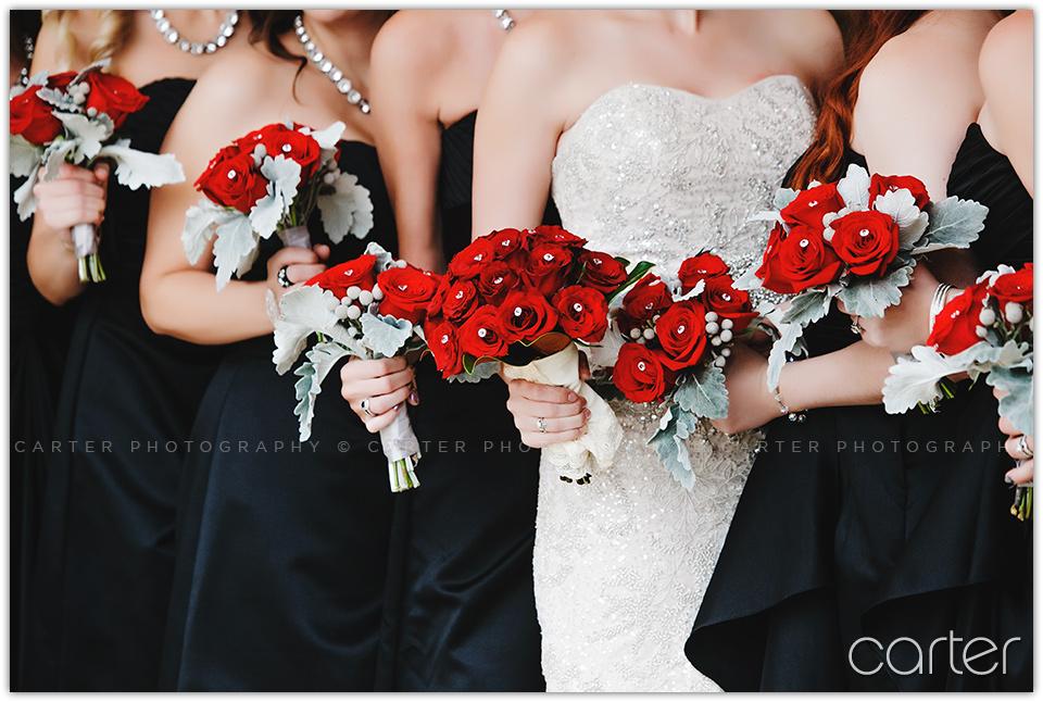 Chicago Wedding at Drury Lane Theatre - Carter Photography Kansas City