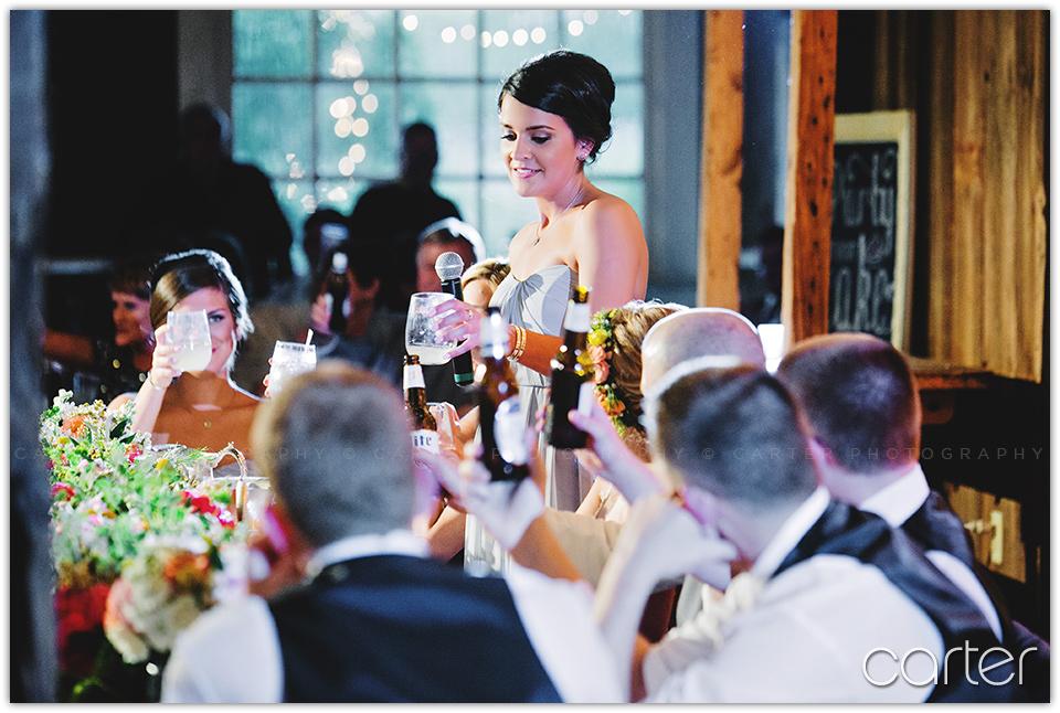 Weston Red Barn Farm Wedding - Carter Photography Kansas City