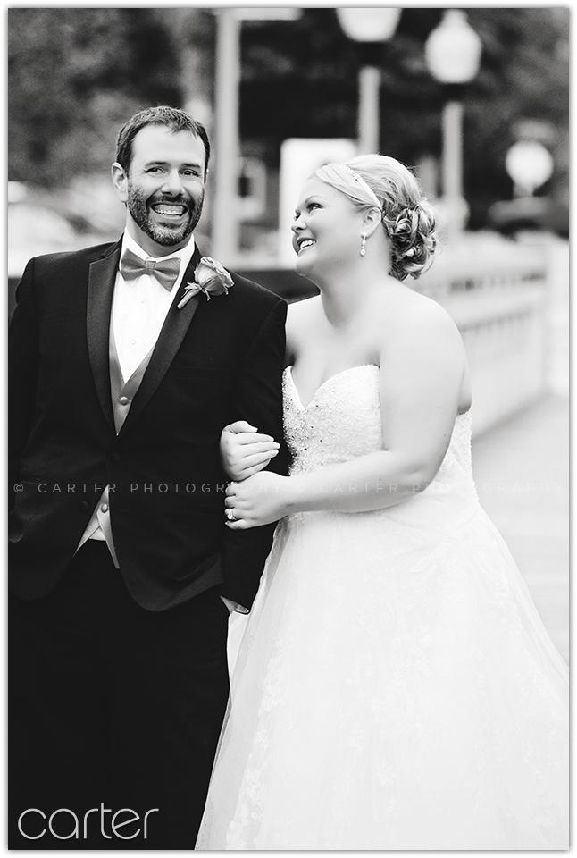 Kansas City Wedding Photographers River Market Event Place - Carter Photography