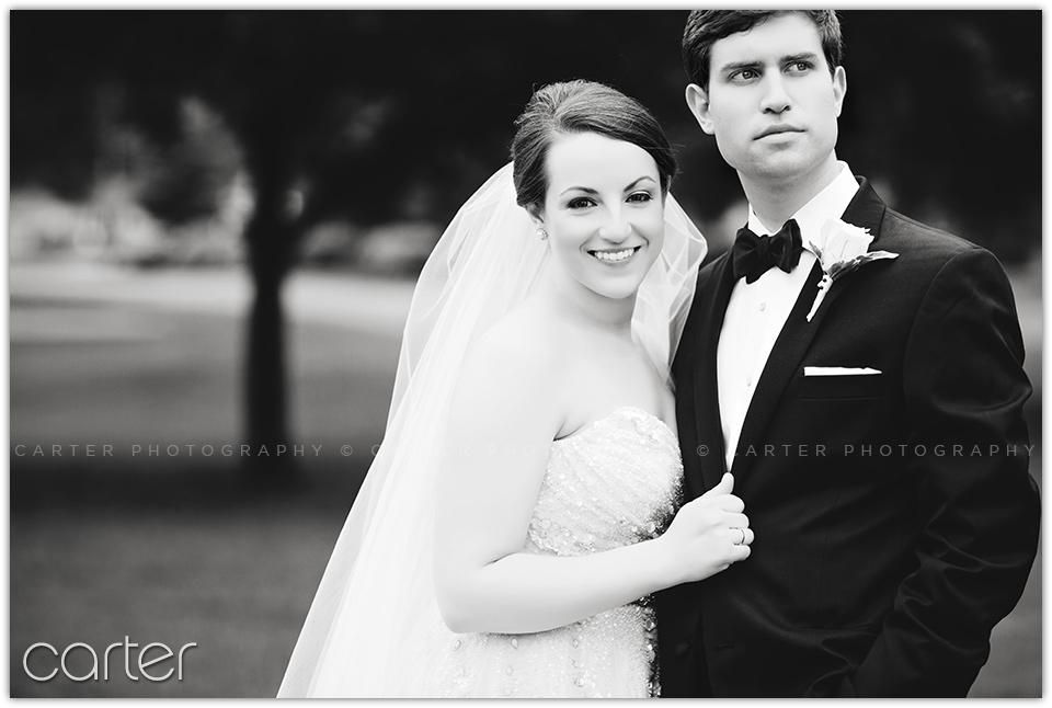 Milburn Country Club Wedding Kansas City Photographers - Carter Photography