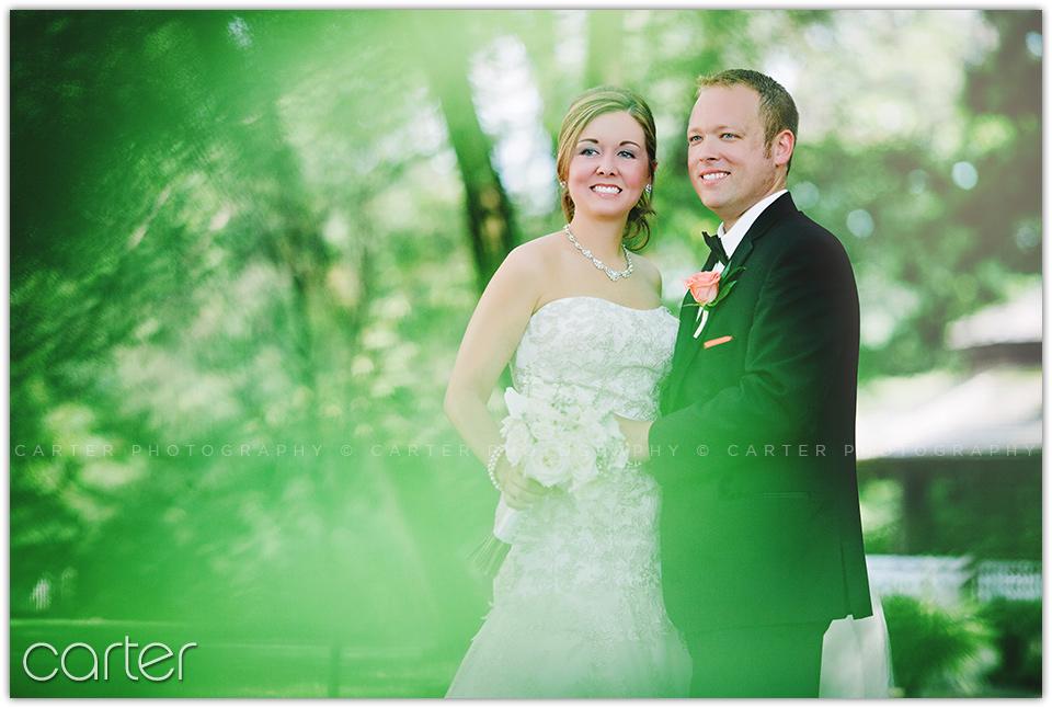 The Elms Wedding Pictures Kansas City Photographers - Carter Photography