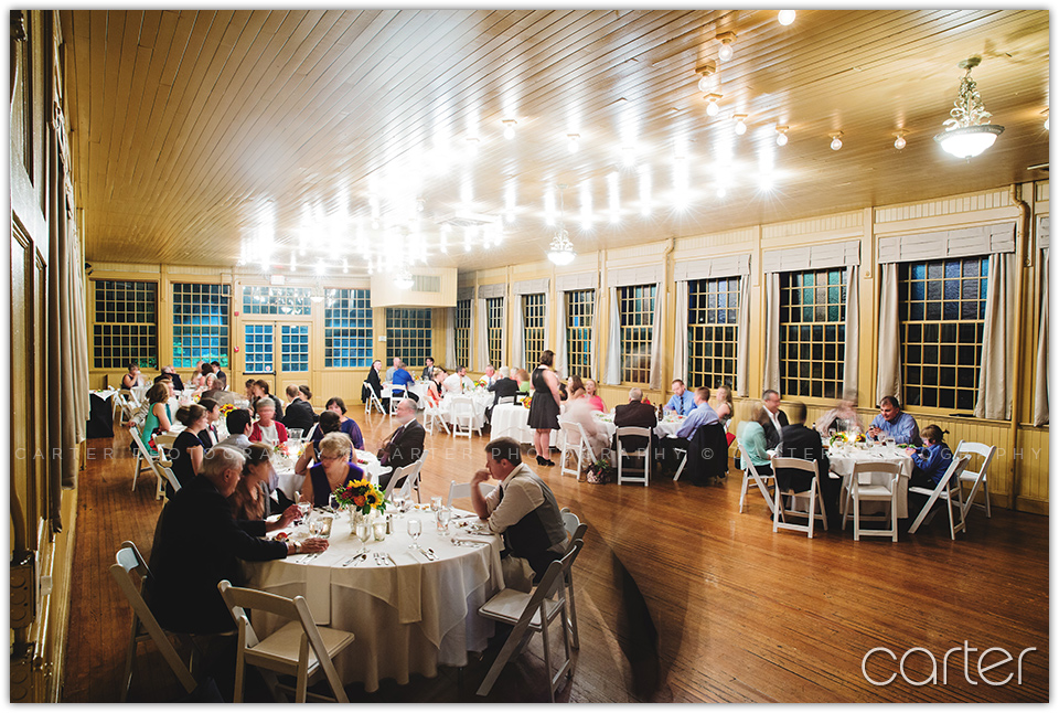 Eureka Springs Wedding Pictures - Carter Photography - The Basin Park Hotel