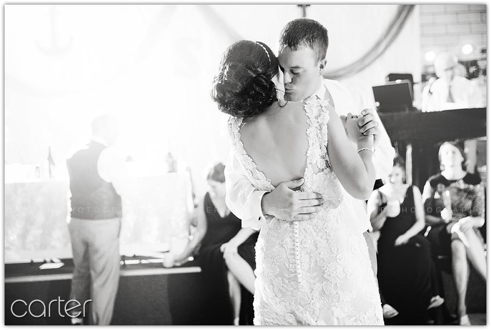 Southeast Iowa Wedding Pictures Bonaparte West Point - Carter Photography