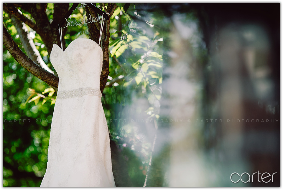 Powell Gardens Wedding Pictures - Carter Photography Kansas City