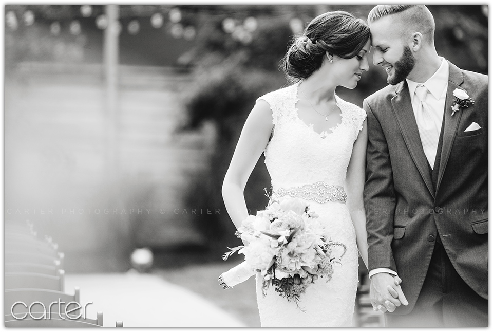 The Guild Wedding Pictures - Kansas City Photographers Carter Photography