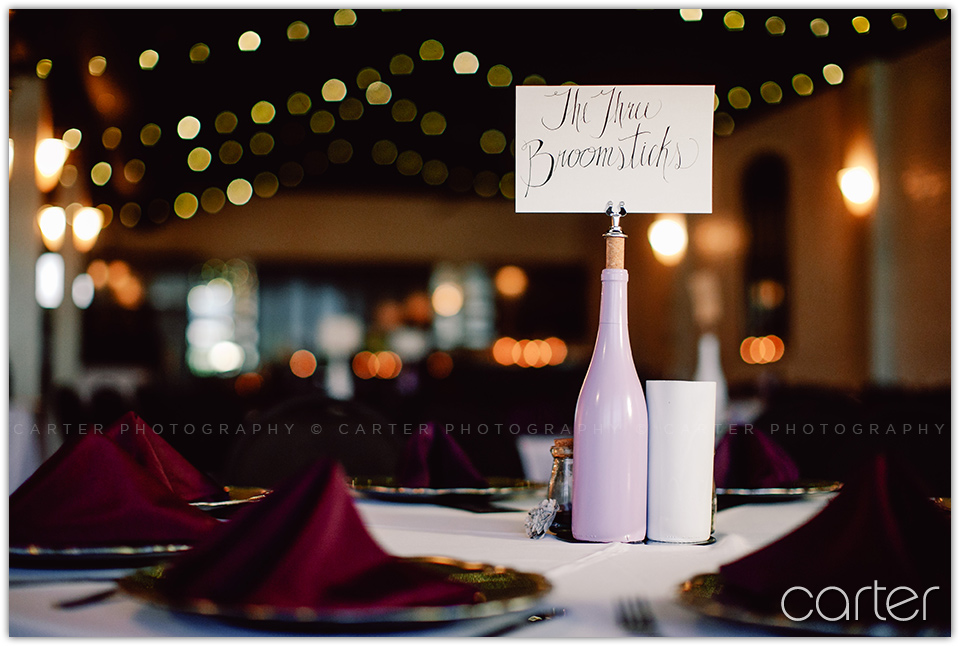 Terrace on Grand Wedding Pictures Kansas City - Carter Photography