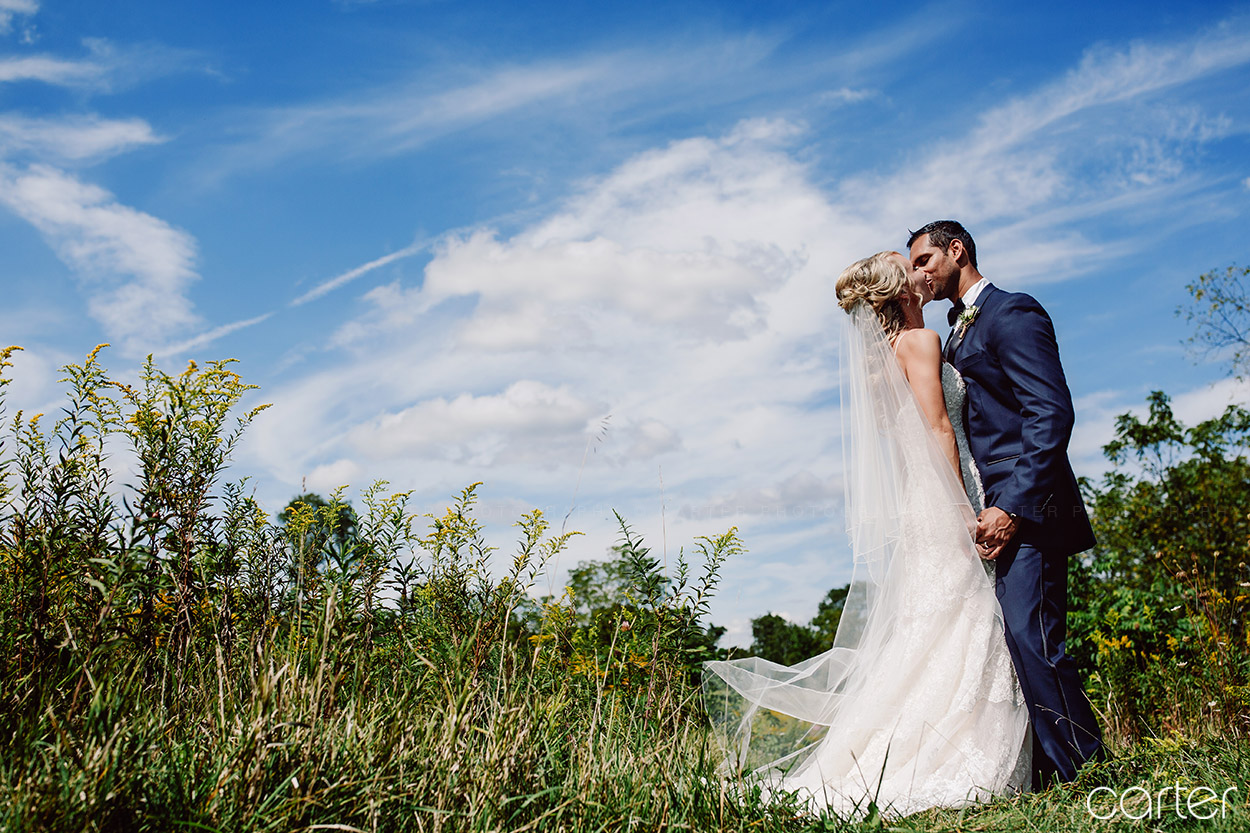 Oak Hill Farm Wedding Pictures Carter Photography Cedar Rapids Iowa
