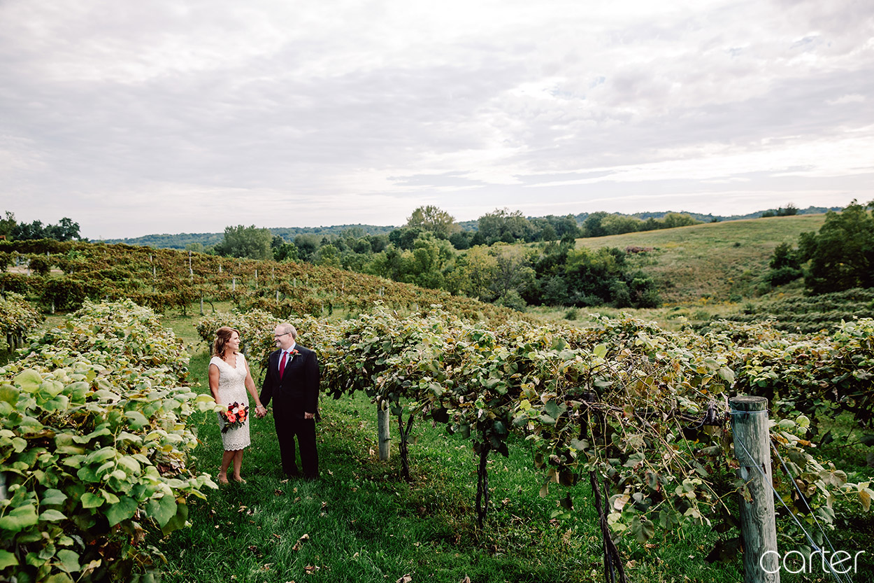 Cedar Ridge Winery Wedding Photography 16