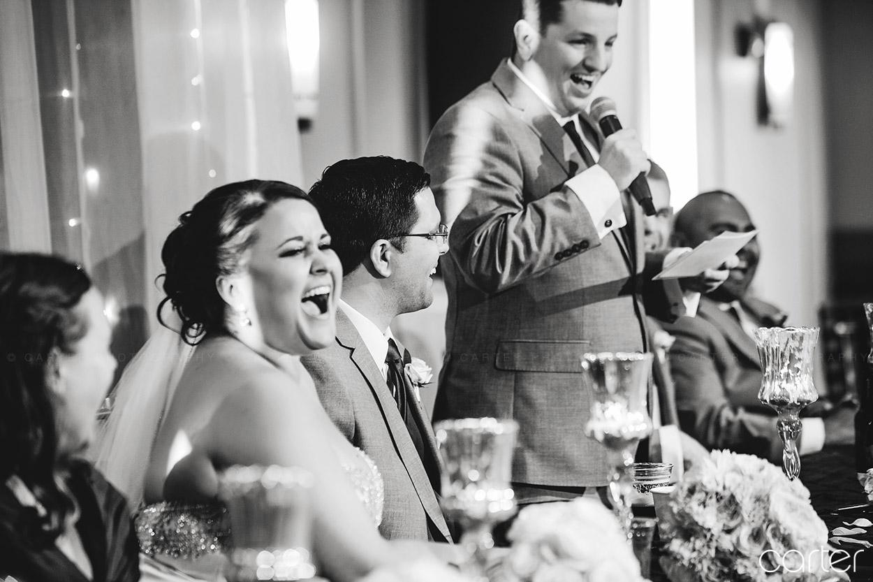 Noah's Event Venue Wedding Pictures Kansas City Photographers - Carter Photography