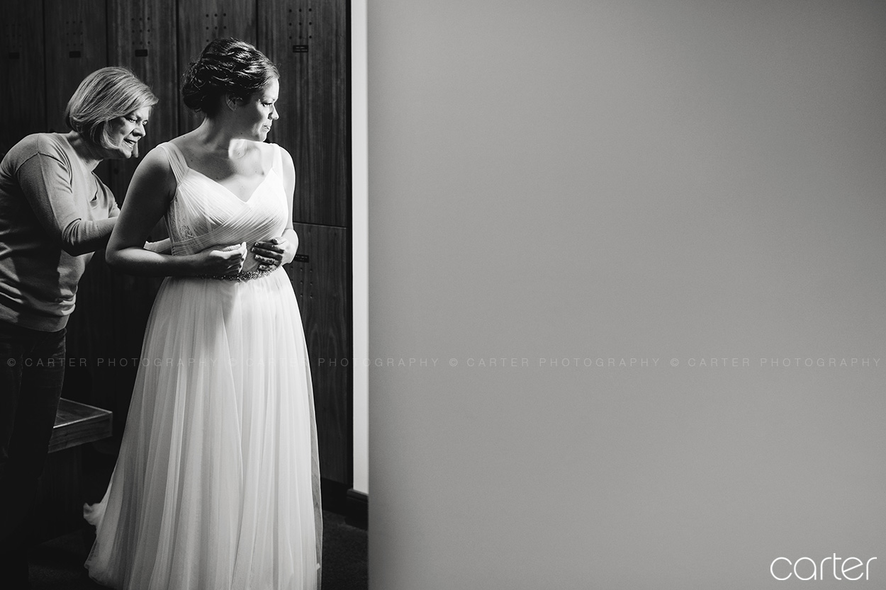 Milburn Country Club Wedding Pictures - Kansas City Photographers - Carter Photography