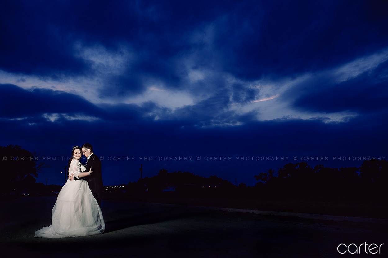 Des Moines Iowa Wedding Photographers - Carter Photography