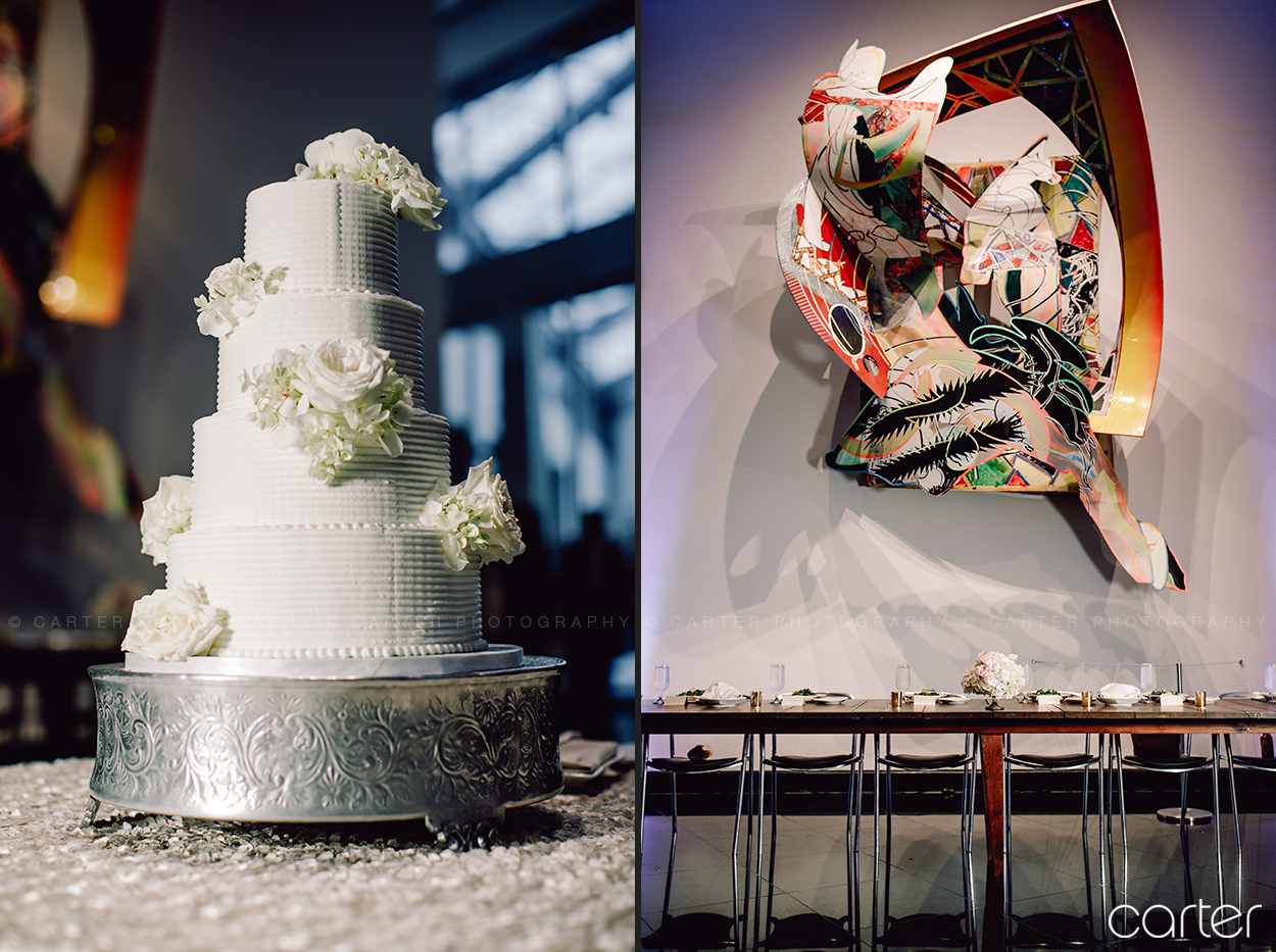 Kemper Museum Wedding Kansas City Photographers Carter Photography