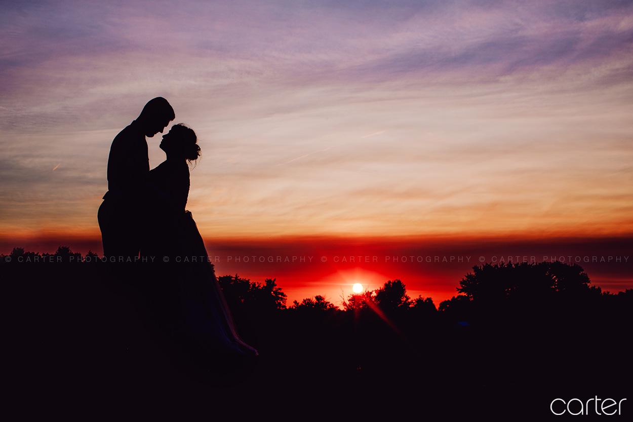 Ashton Hill Wedding Pictures Cedar Rapids Iowa - Photographers Carter Photography