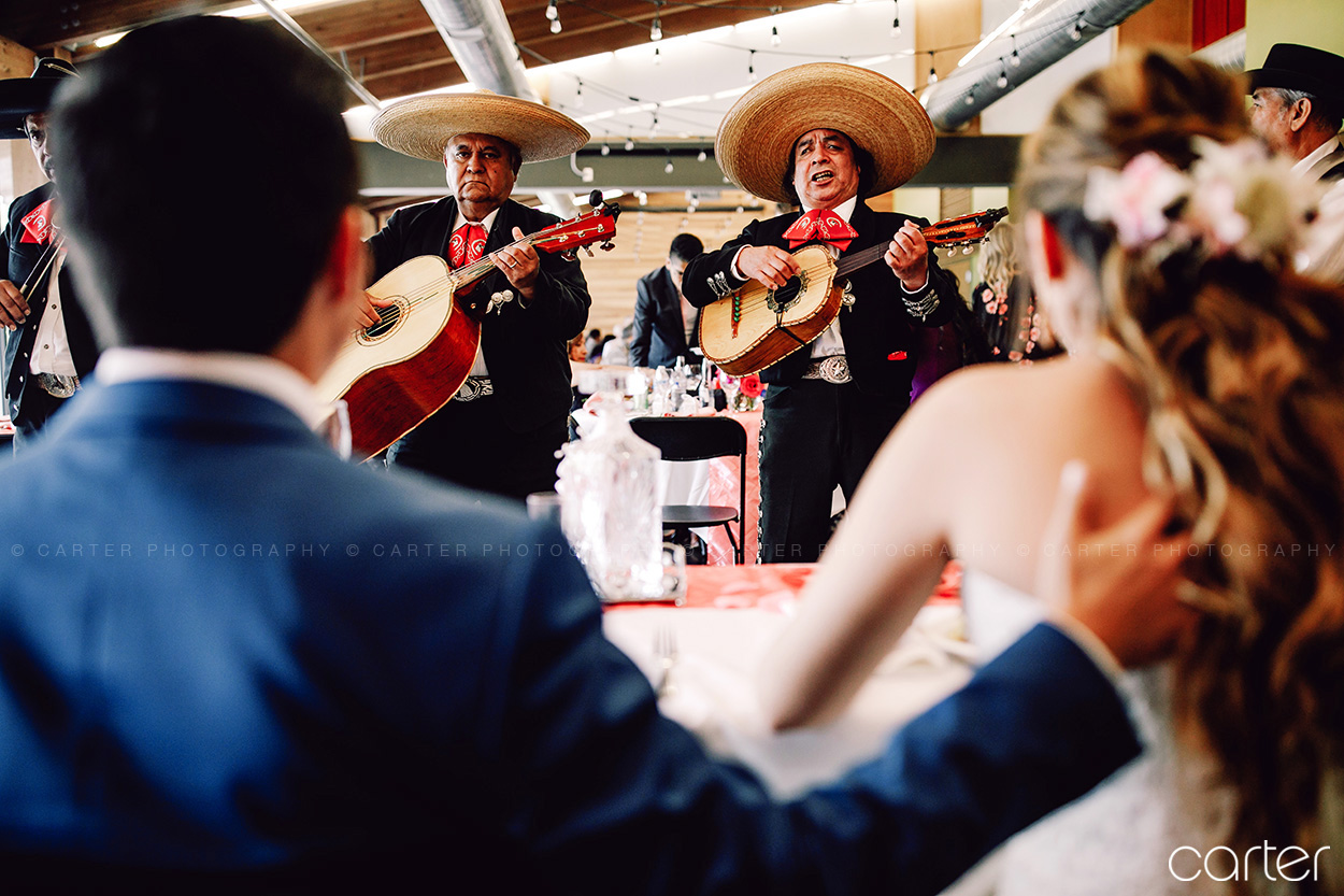 Mexican Wedding Pictures Terry Trueblood Iowa City Photographers Carter Photography