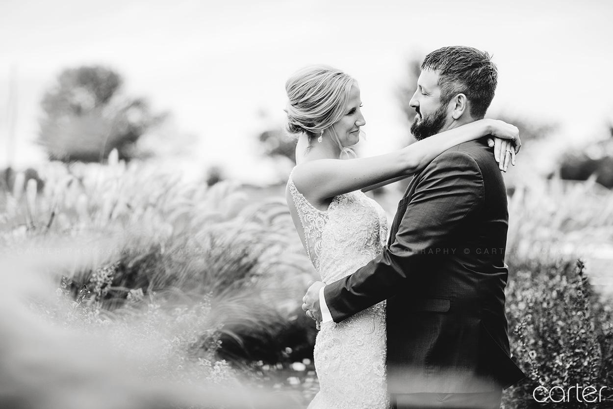 Hotel Kirkwood Wedding Pictures Cedar Rapids Iowa Photographers Carter Photography