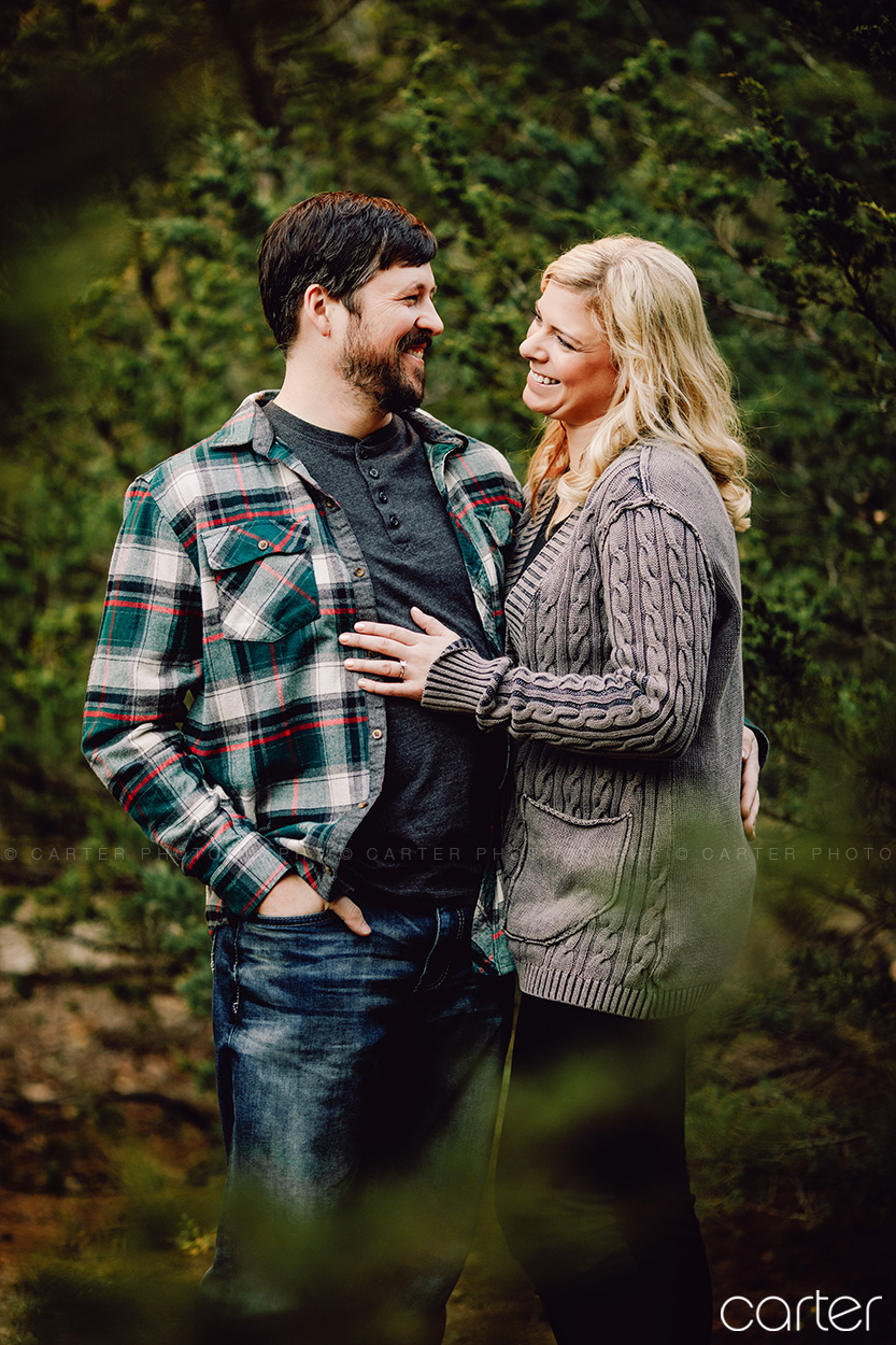 Dubuque Photographers Engagement Session Pictures Carter Photography