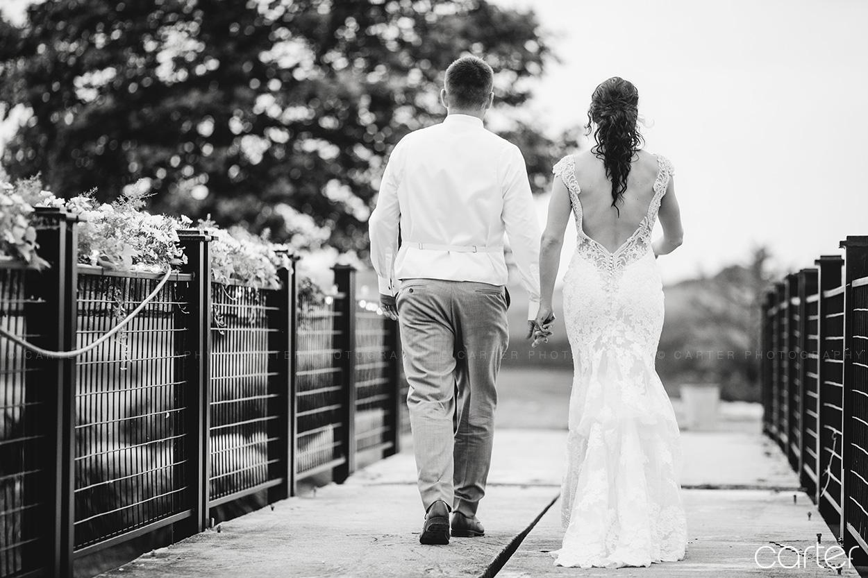 Myers Tree Farm Wedding Pictures Cedar Rapids Iowa Photographers Carter Photography