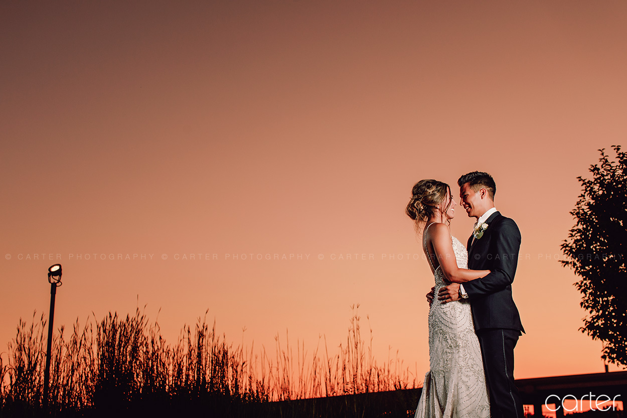 Eastbank Venue Wedding Pictures Cedar Rapids Iowa Wedding Photographers Carter Photography