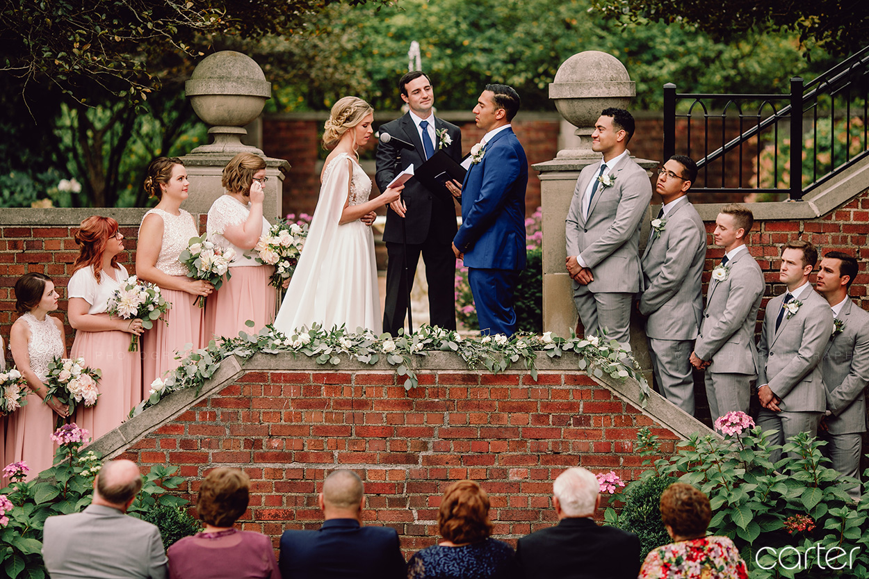 Rollins Mansion Wedding Pictures Des Moines Iowa Photographers Carter Photography