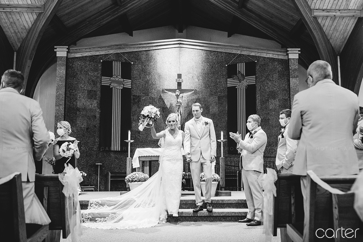 Bella Sala Wedding Pictures Iowa City Photographers Carter Photography