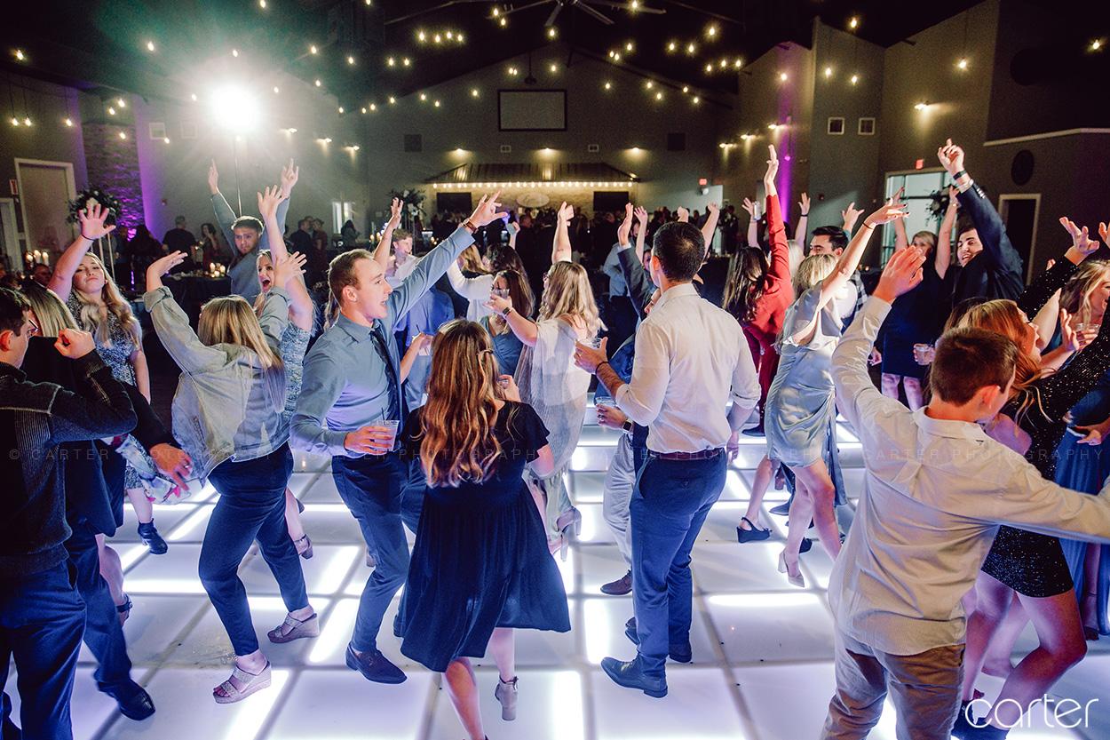 Epic Event Center Wedding Pictures Cedar Rapids Marion Iowa Photographers Carter Photography